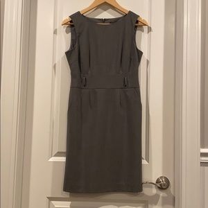 Banana Republic pencil dress